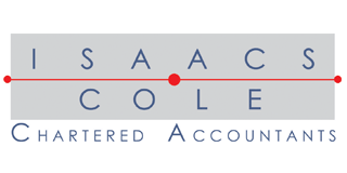 Isaacs and Cole Logo