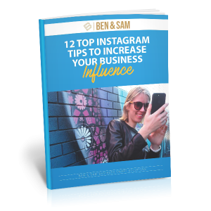 12 Top Instagram Tips to Increase Your Business Influence