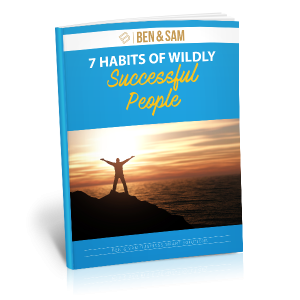 7 Habits of Wildly Successful People