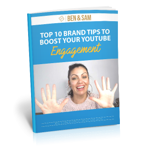Top 10-Brand-Tips to Boost YouTube Engagement