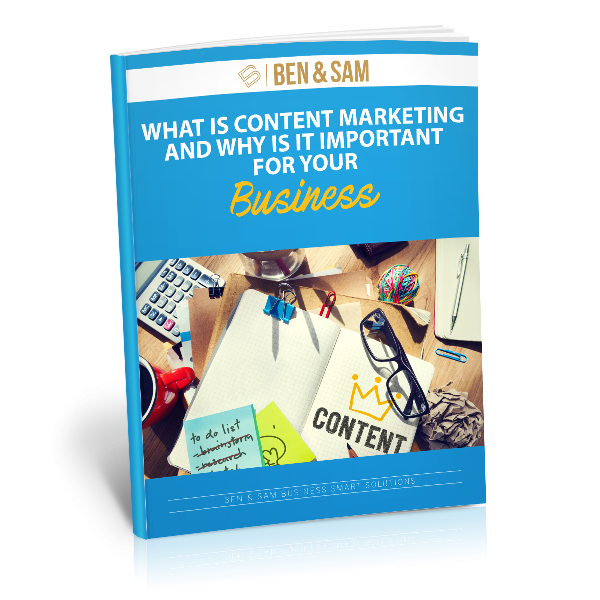 What is Content Marketing & Why it's Important for Your Business
