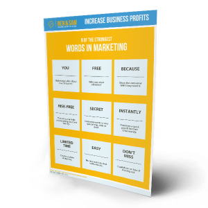 9-of-the-strongest-words-in-marketing-report-cheat-sheet-benandsam-thumbnail-600px