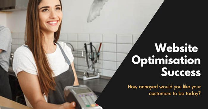 Tips to Optimimize your business website