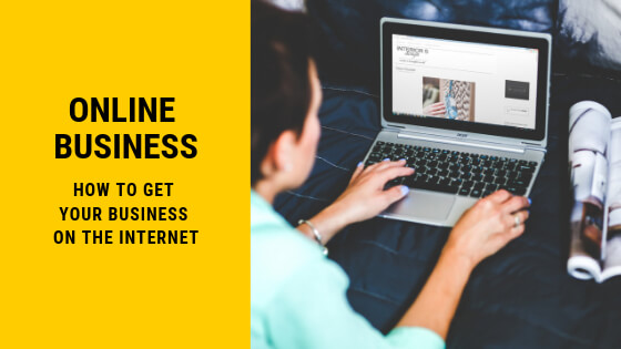 How to do Business on the Internet