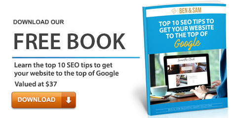 top 10 tips to get your website to the top of google