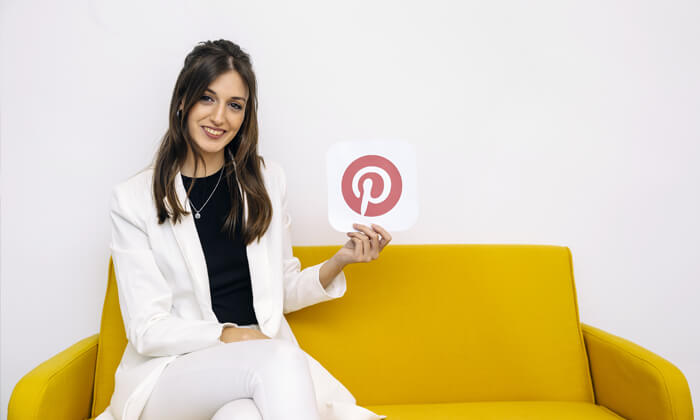 pinterest great for business
