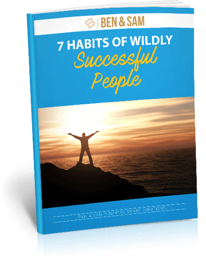 7 Habits Successful People eBook