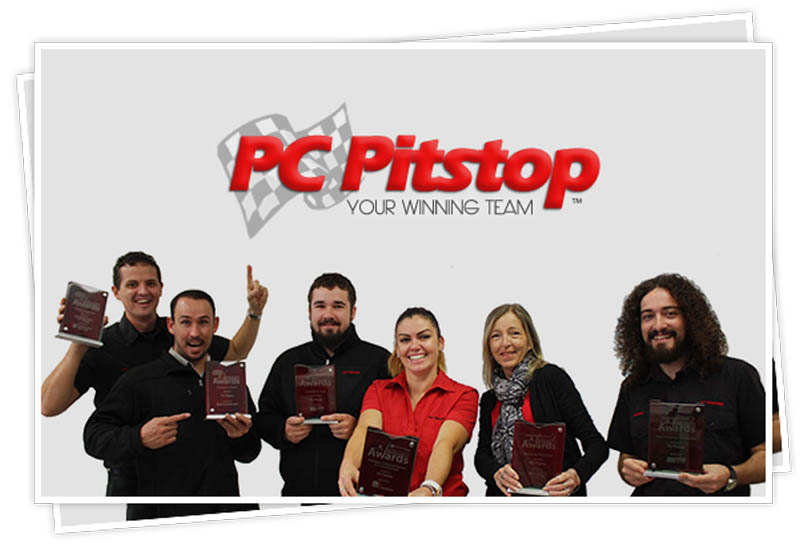 IT Business PC Pitstop