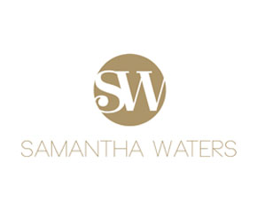 Samantha Waters Personal Branding